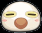 産神鳥のアイコン