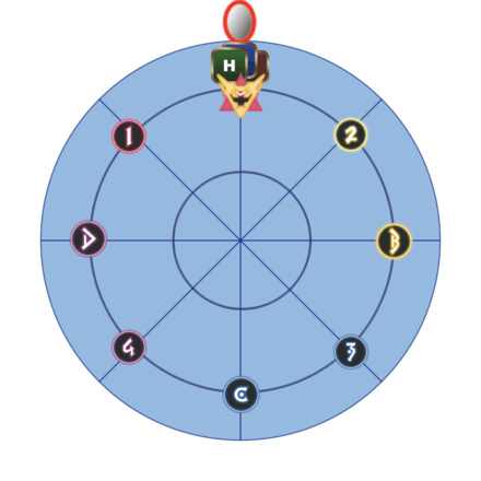 零 層 共鳴 式 4