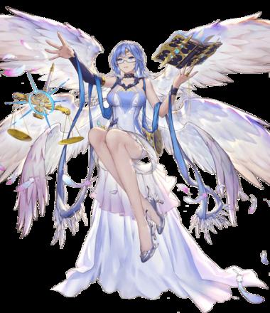 ガブリエル(秩序の天使)の画像