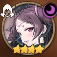 三日月の舞姫リンの画像