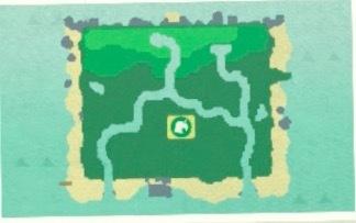 あつ森理想の島 【あつまれどうぶつの森】Happy Island