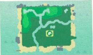 おすすめの島の地形