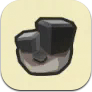 Iron Nugget Icon