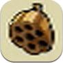 ハチの巣の画像