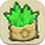 Clump of Weeds Icon