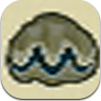 Giant Clam Icon