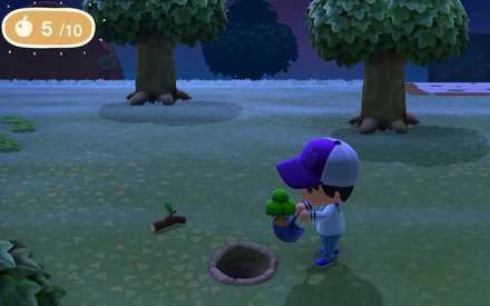 木を切り倒すにはどうしたらいいの?