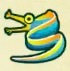 Ribbon Eel Icon