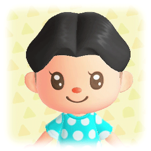 クールな髪型2