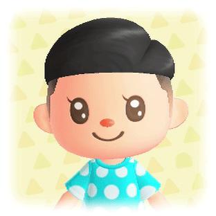 クールな髪型4
