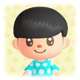 クールな髪型6