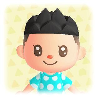 クールな髪型8