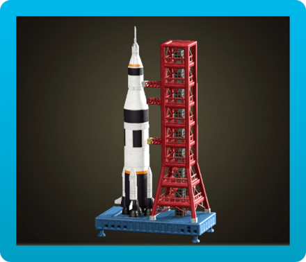 ロケット画像