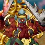 アスラ種(剣モード)の画像