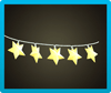 Starry Garland Icon