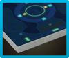 宇宙船の床画像