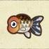 Ranchu Goldfish Image