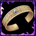 守護精霊の腕輪の画像