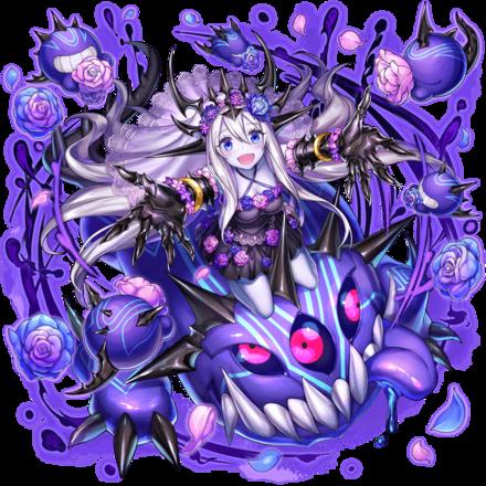 [業魔姫]レーナダリアの画像