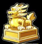ゴールドギョクジの画像