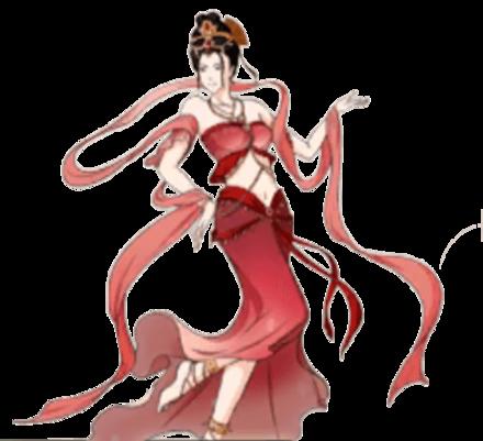 舞姫の画像