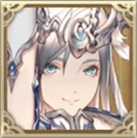 ブリュンヒルデ(武神の乙女)のアイコン