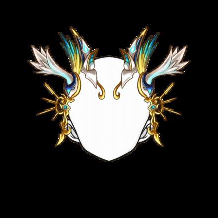 聖なる女神の髪飾り・改の画像