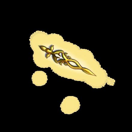 聖なる女神の小剣の画像