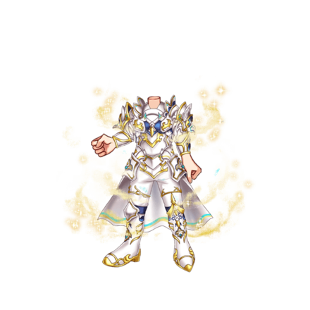 聖なる女神の礼装・改の画像