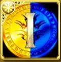 リンクメダル【I】