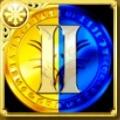 リンクメダル【II】