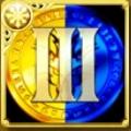 リンクメダル【III】