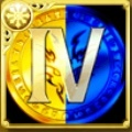 リンクメダル【IV】