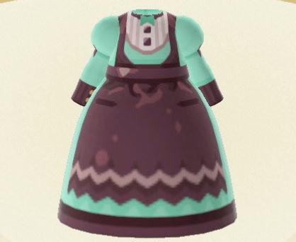 デザイン あ つもり 洋服 【あつ森】マイデザインの服一覧|おしゃれな洋服【あつまれどうぶつの森】