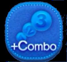 +Comboアイテムの画像