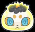 超覚醒ライちゃんのアイコン