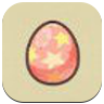 Earth Egg Icon