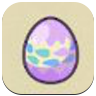 Water Egg Icon