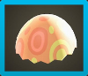 Wood-Egg Shell Icon