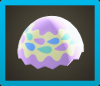 Water-Egg Shell Icon