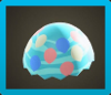 Sky-Egg Shell Icon