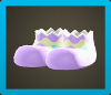Water-Egg Shoes Icon