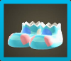 Sky-Egg Shoes Icon