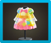 Egg Party Dress Icon