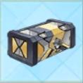 レアオース装備箱