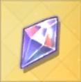 オース戦姫水晶