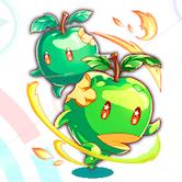 メガ生命の果実の画像