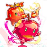メガ攻めの果実の画像