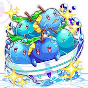 ギガ癒しの果実の画像