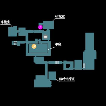 金庫 re3 バイオ ハザード 攻略